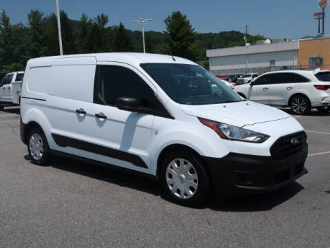 2020 Ford Transit Connect Cargo for sale at Ken Wilson Ford in Canton NC