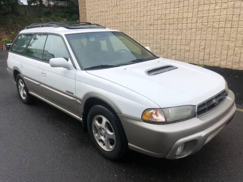 1999 Subaru Legacy for sale at Z Motorz Company in Philadelphia PA