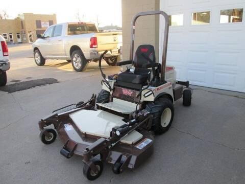 2020 Grasshopper 729T6/3461PF for sale at Bernie Jones Auto - Lawn and Garden in Cambridge NE