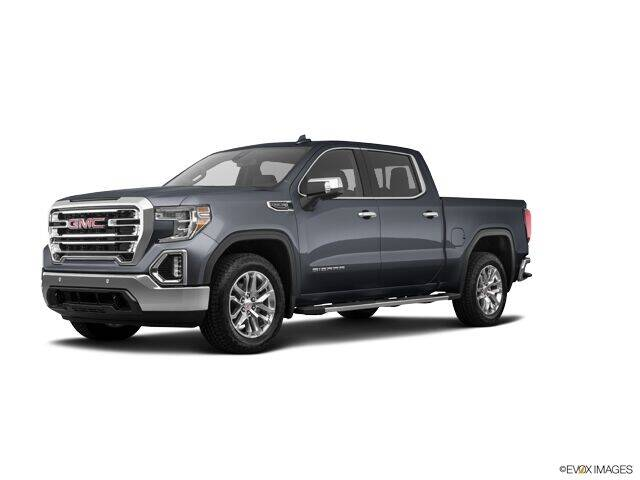 2021 GMC Sierra 1500 for sale at Greenway Automotive GMC in Morris IL