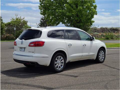 2014 Buick Enclave for sale at Elite 1 Auto Sales in Kennewick WA