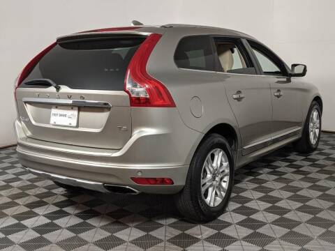 2015 Volvo XC60 for sale at CU Carfinders in Norcross GA