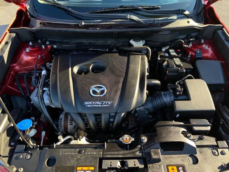2016 Mazda CX-3 AWD Grand Touring 4dr Crossover - Harrisonburg VA