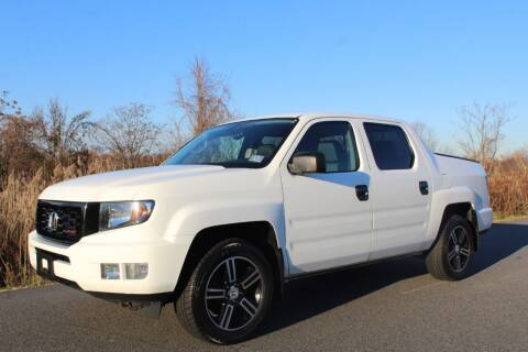 2014 Honda Ridgeline for sale at Vantage Auto Wholesale in Lodi NJ