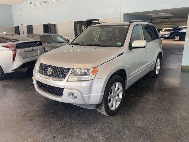 2012 Suzuki Grand Vitara for sale in Union, NJ