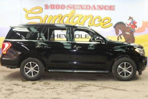 2019 Ford Expedition for sale at Sundance Chevrolet in Grand Ledge MI