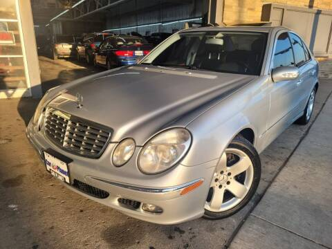 2006 Mercedes-Benz E-Class for sale at Car Planet Inc. in Milwaukee WI