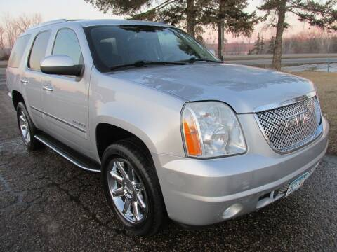 2012 GMC Yukon for sale at Buy-Rite Auto Sales in Shakopee MN