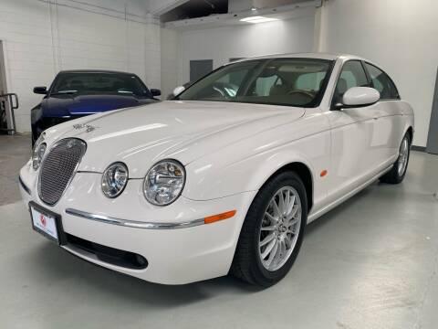 2006 Jaguar S-Type for sale at Mag Motor Company in Walnut Creek CA