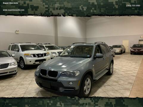 2008 BMW X5 for sale at Super Bee Auto in Chantilly VA
