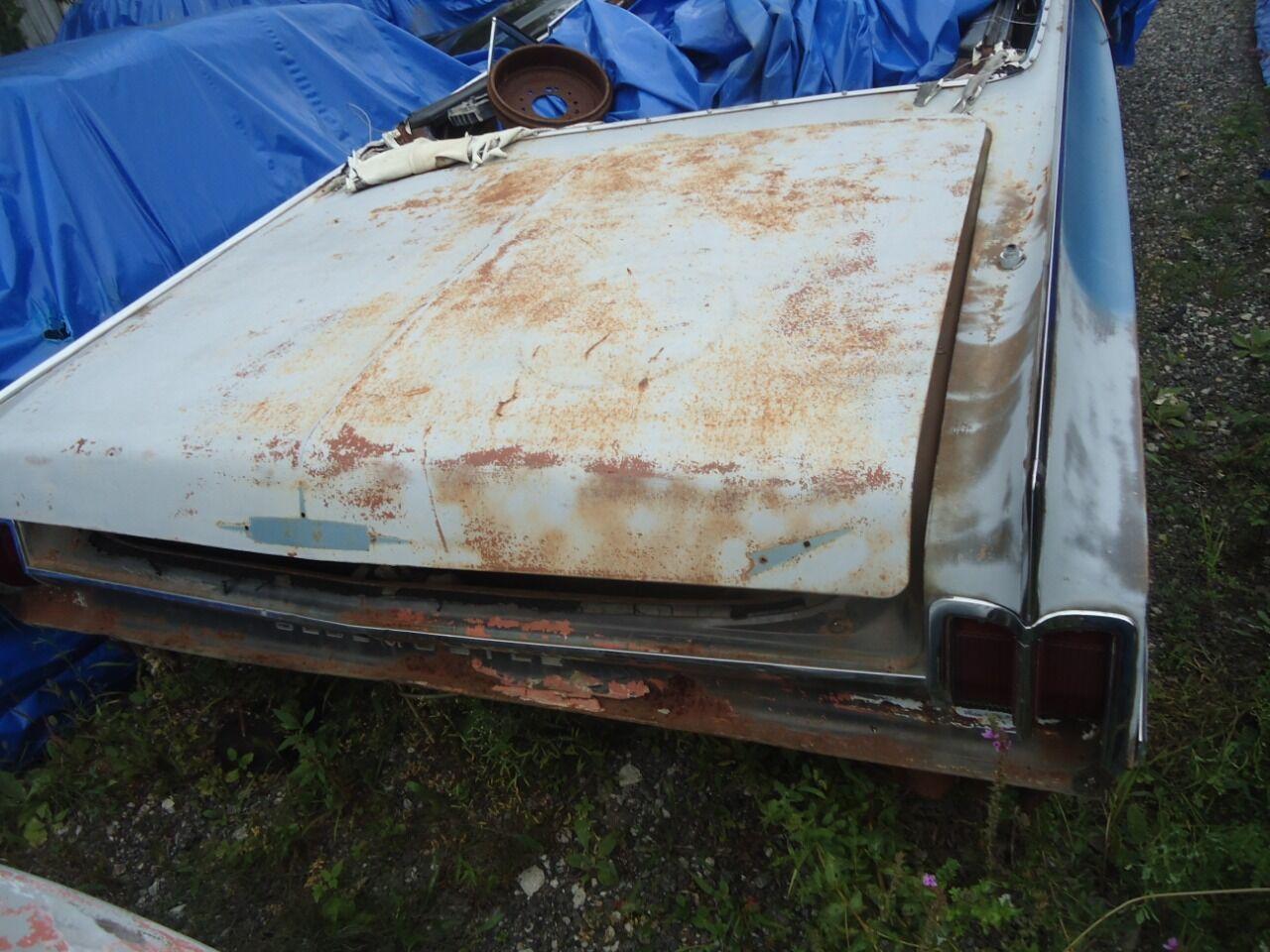 1963 Oldsmobile Eighty-Eight 5