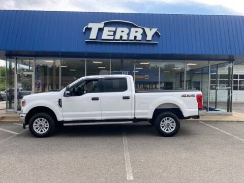 2018 Ford F-250 Super Duty for sale at Terry of South Boston in South Boston VA