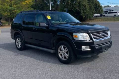 2010 Ford Explorer for sale at I-80 Auto Sales in Hazel Crest IL