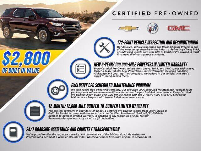 2019 Chevrolet Corvette for sale in Fort Payne, AL