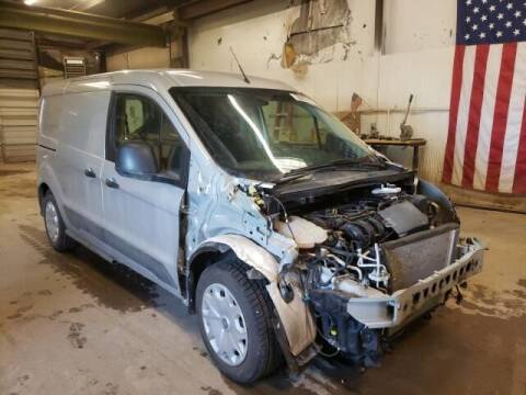 2018 Ford Transit Connect Cargo for sale at STS Automotive in Denver CO