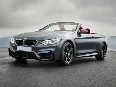 2016 BMW M4 for sale at Hi-Lo Auto Sales in Frederick MD