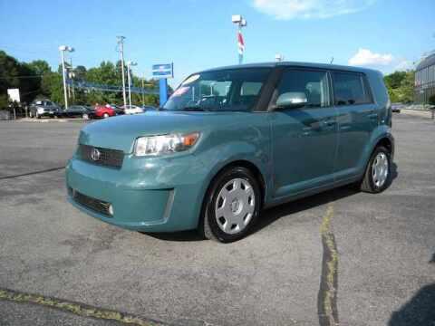 2008 Scion xB for sale at Paniagua Auto Mall in Dalton GA