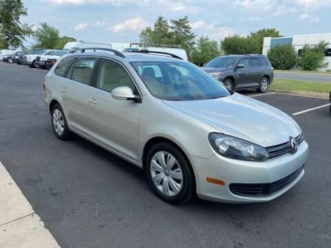 2011 Volkswagen Jetta for sale at SEIZED LUXURY VEHICLES LLC in Sterling VA