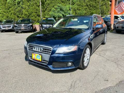 2010 Audi A4 for sale at Bloomingdale Auto Group in Bloomingdale NJ