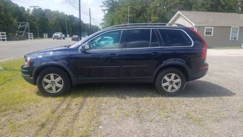 2007 Volvo XC90 for sale at MIKE B CARS LTD in Hammonton NJ
