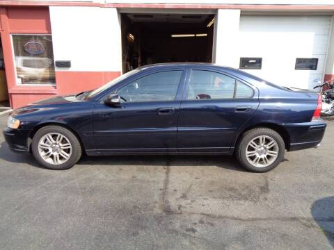 2007 Volvo S60 for sale at Best Choice Auto Sales Inc in New Bedford MA