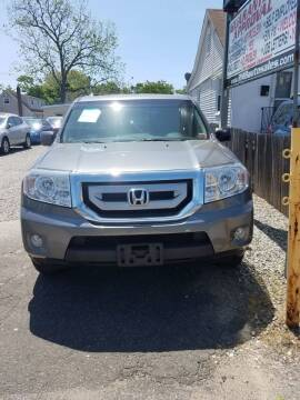 2011 Honda Pilot for sale at RMB Auto Sales Corp in Copiague NY