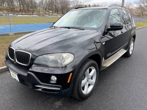 2009 BMW X5 for sale at Crazy Cars Auto Sale in Jersey City NJ