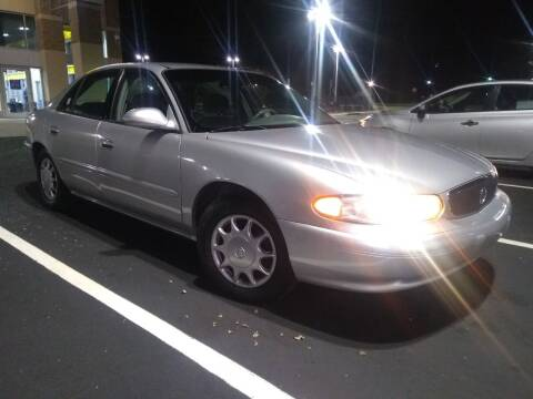2005 Buick Century for sale at Sparks Auto Sales Etc in Alexis NC