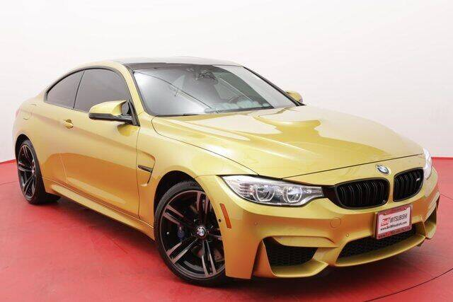 2015 BMW M4 for sale in Rahway, NJ