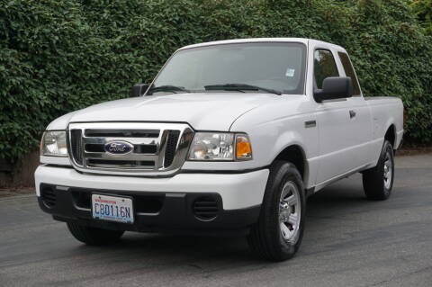 2008 Ford Ranger for sale at West Coast Auto Works in Edmonds WA