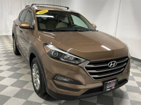 2016 Hyundai Tucson for sale at Mr. Car LLC in Brentwood MD