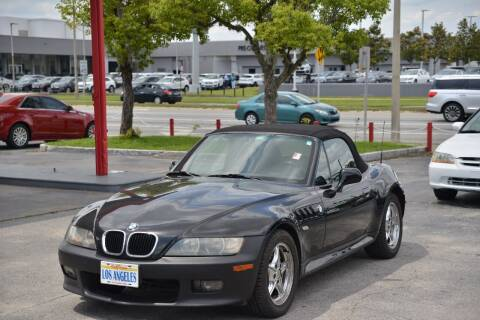 2001 BMW Z3 for sale at Motor Car Concepts II - Colonial Location in Orlando FL