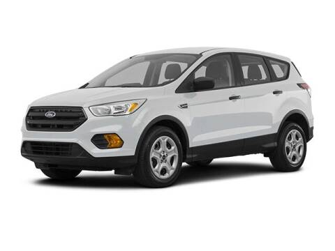 2019 Ford Escape for sale at West Motor Company - West Motor Ford in Preston ID