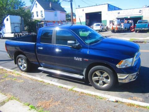 2013 RAM Ram Pickup 1500 for sale at Cali Auto Sales Inc. in Elizabeth NJ
