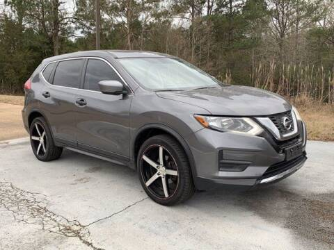 2017 Nissan Rogue for sale at Southeast Autoplex in Pearl MS