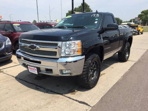 2013 Chevrolet Silverado 1500 for sale at De Anda Auto Sales in South Sioux City NE