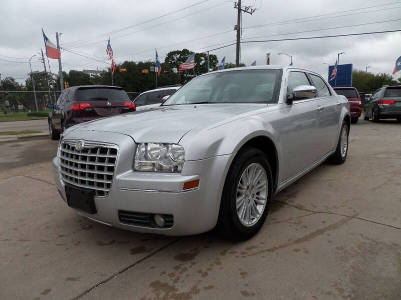 2010 Chrysler 300 for sale at West End Motors Inc in Houston TX