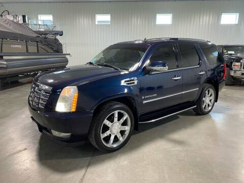 2007 Cadillac Escalade for sale at More 4 Less Auto in Sioux Falls SD