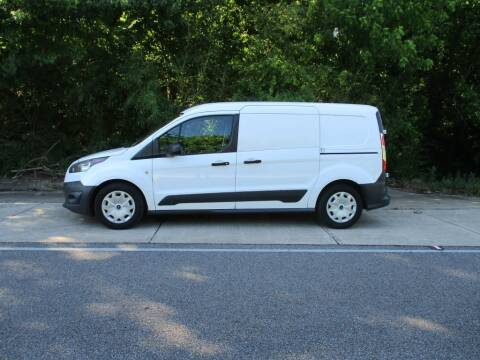 2016 Ford Transit Connect Cargo for sale at A & P Automotive in Montgomery AL