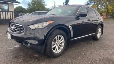 2009 Infiniti FX35 for sale at Universal Auto Inc in Salem OR