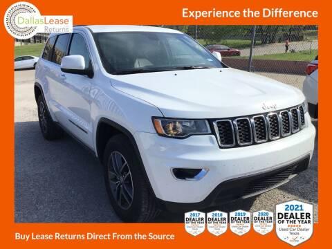 2017 Jeep Cherokee for sale at Dallas Auto Finance in Dallas TX