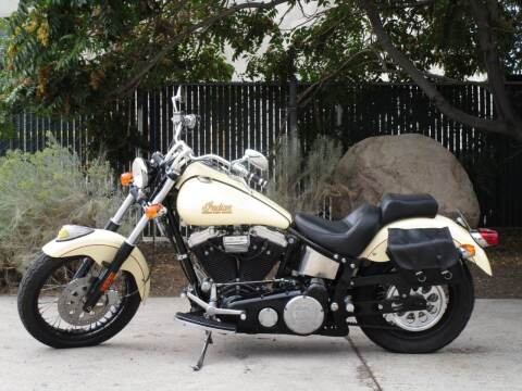 2001 Indian Centennial for sale at Sierra Classics & Imports in Reno NV