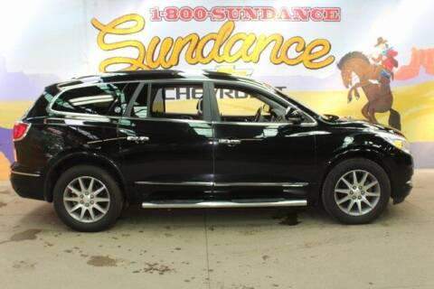 2016 Buick Enclave for sale at Sundance Chevrolet in Grand Ledge MI