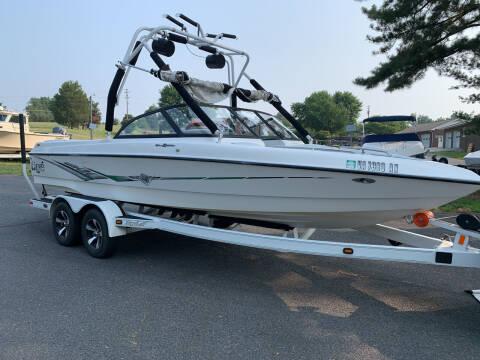 2001 Tige 21V Riders Edition for sale at Performance Boats in Spotsylvania VA