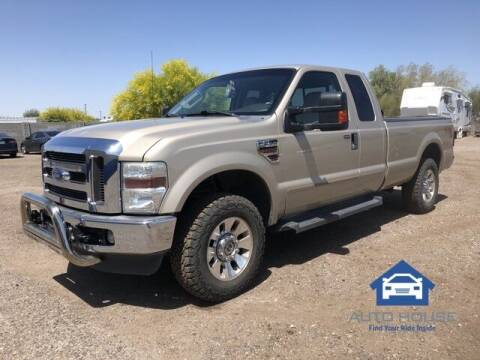 2008 Ford F-250 Super Duty for sale at AUTO HOUSE PHOENIX in Peoria AZ