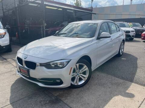 2017 BMW 3 Series for sale at Newark Auto Sports Co. in Newark NJ