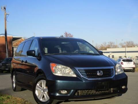 2010 Honda Odyssey for sale at A+ Motors LLC in Leesburg VA