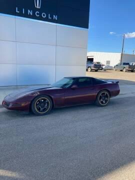 1993 Chevrolet Corvette for sale at Philip Motor Inc in Philip SD