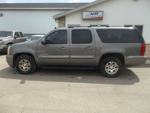 2007 GMC Yukon XL for sale at A Plus Auto Sales/ - A Plus Auto Sales in Sioux Falls SD