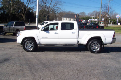 2013 Toyota Tacoma for sale at Blackwood's Auto Sales in Union SC